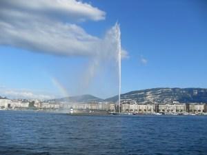 J d'Eau Fountain